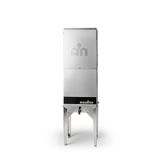 10 gallon aquanui automatic home water distiller