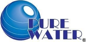 Blue web Pure Water Distillers offer families the ultimate protection from toxins. photo
