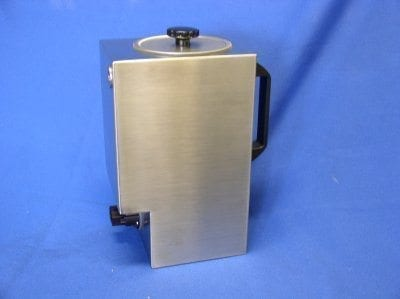 Mini Classic Water Distiller Boiling Tank