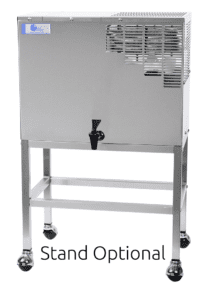 Midi Automatic Water Distiller with Stand
