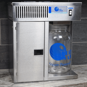Destilador Mini clásico CT encimera Agua