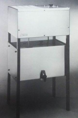 Aqua D Mark II (1985-1987)