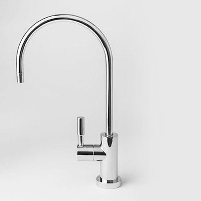 Elegant Chrome Plated Faucet