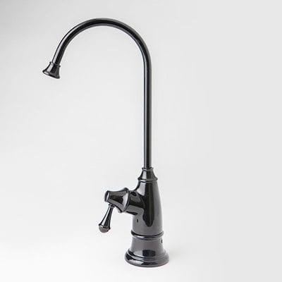 Designer Antique Black Faucet