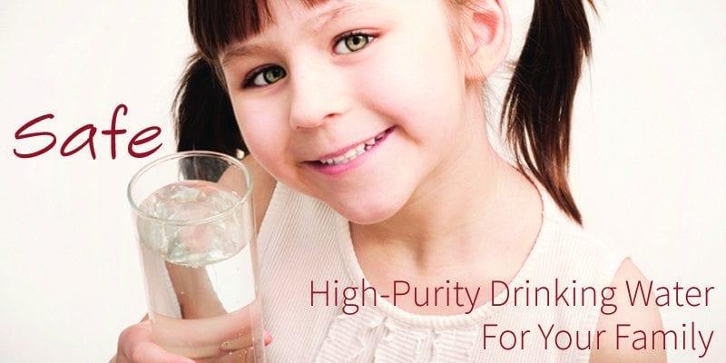 Home Water Distillers