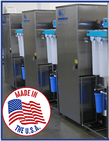 PWS 7000 lab water distiller made in the usa