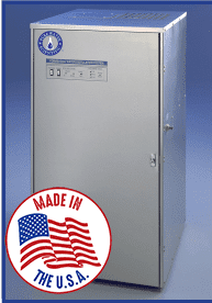 PWS 5600 lab water distiller made in the usa