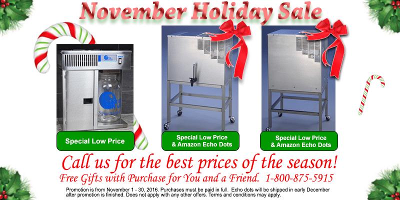 November 2016 Holiday Ad