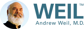 dr andrew weil logo