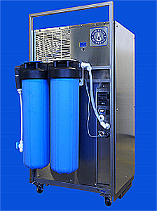 PWS 1400 Laboratory Water Distiller