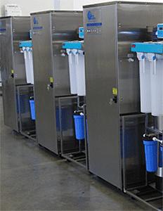 Pure Water Scientific 7000 Laboratory Water Distiller