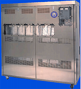 Pure Water Scientific 72K Laboratory Water Distiller