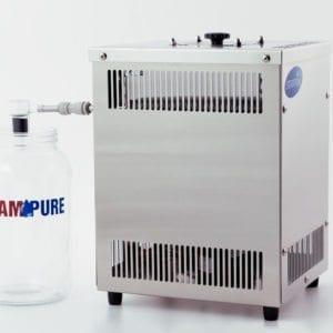 Steam Pure Manual Water Distiller