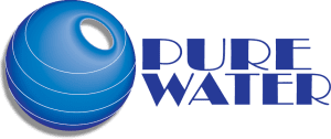 pure water logo