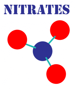 nitrates in drinking water