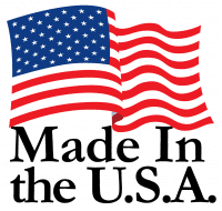 Made in the USA Flag