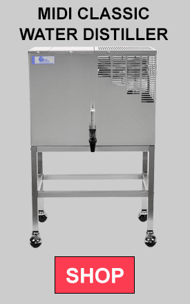 Midi Classic Automatic Water Distiller
