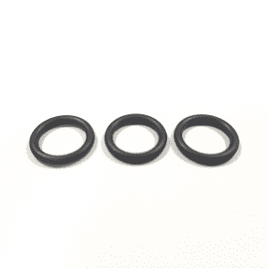3 o rings for the mini classic