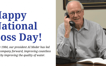 Happy National Boss Day!