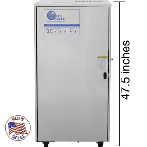 C50 Commercial Water Distiller