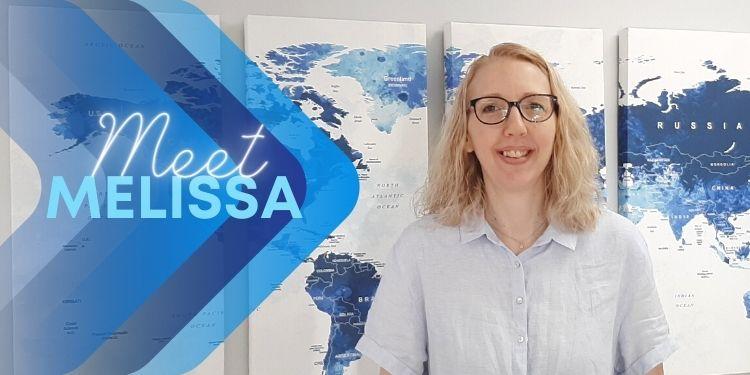 Meet Melissa Swanson