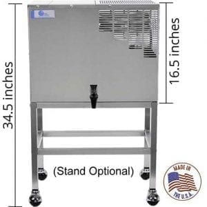 Midi Automatic Water Distiller