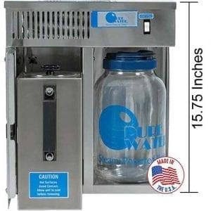 Mini Countertop Water Distiller
