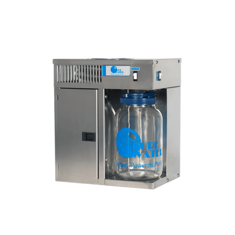 Mini Classic CT Countertop Water Distiller 120V