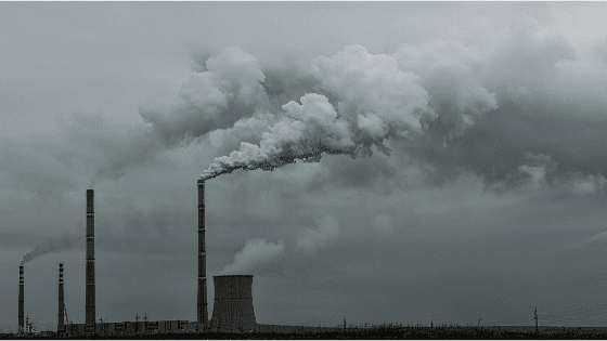 Pollution and Climate Change