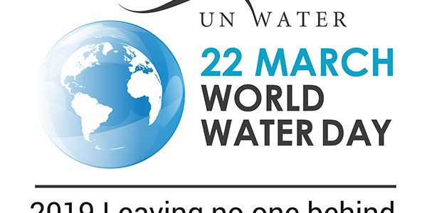 Leaving No One Behind: World Water Day 2019