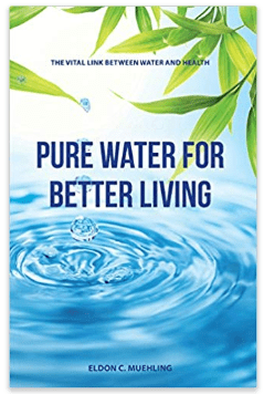 Pure Water for Better Living Book