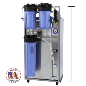 pure water scientific water distiller 1400